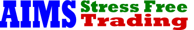 AIMS Stress Free Forex Trading Strategy System